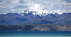 Kailash Manasarovar - Some Day :)