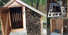 Fabriquer son barbecue partir d 39 un vieux chauffe eau barbecue diy p - Hypothequer sa maison ...