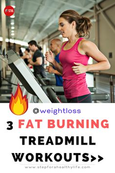 If you are looking to start running or burn fat & lose belly but don't know where or how to begin,then you have come to the right place.Inside this short post I will be sharing with you a simple and straightforward treadmill HIIT workouts (incline,20 minutes intervals or even walk) for beginners routine that will set you on the right foot. Check them out! Treadmill for weightloss,treadmill for beginners, treadmill running tips, treadmill home workouts for weightloss,treadmill lose belly