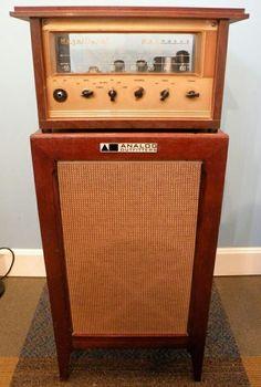 amp tube