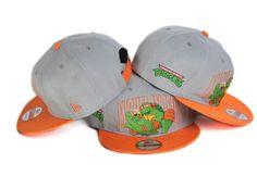 Teenage Mutant Ninja Turtles Snapback Hat (3) , wholesale cheap  5.6 - www.hats-malls.com