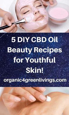 26 Best CBD for Skincare images in 2020 | Cbd, Skin, Cbd oil