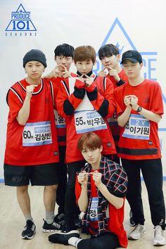 Produce 101 Season 2, Jinyoung, My Boys, Boy Bands, Ronald Mcdonald, Kpop, Random, Celebrities, Heart