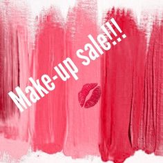 Make-up sale ladies! I have several listings of different brands and items! Pick 5 of your favorites and only pay $20!! All make up is brand new! Plus get 5% off I will create a bundle for each buyer! Happy Poshing Makeup