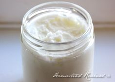 Homemade deodorant... it might sound crazy, but I want to give this a try