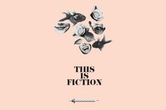 This is Fiction