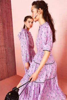 Ulla Johnson Resort 2019 New York Collection - Vogue
