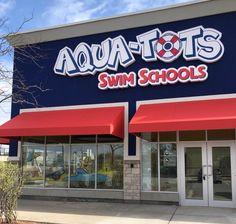 Aqua-Tots Swim School Is Coming To Kanata | Momma Braga Teaching Tools, Teaching Kids, Kids Learning, Swimming Program, Swim School, Learn To Swim, Swim Lessons, Swim Team, Kids Swimming