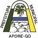 Prefeitura de Aporé - GO republicou o edital com mais de 100 vagas