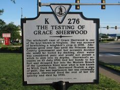 virginia beach county virginia history | Virginia Historical Markers at Markers of History