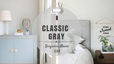 Best Benjamin Moore Classic Gray 1548 Very Pale Gray With 640 x 480