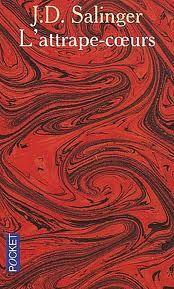 L'Attrape coeur de Jerome David Salinger - A little piece of