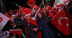 Turkey's presidential system: Erdoğan's legacy / President Erdoğan is not immortal, and his term will end one day, but this great change is his legacy, it will live forever