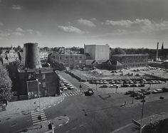 Van Coothplein Breda (jaartal: 1980 tot 1990) - Foto's SERC