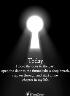 Power of Positivity: The positive thinking self help community website with topics on inspiration, lifestyle, health, spirituality, relationships & Closed Door Quotes, Open Quotes, Strong Quotes, Positive Quotes, Motivational Quotes, Inspirational Quotes, Closing Doors Quotes, Positive Vibes, New Chapter Quotes