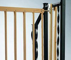 Baby Gate Installation Kit Reviews Amp Where To Buy Metal