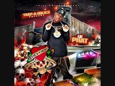 Lil Phat My Glock - YouTube