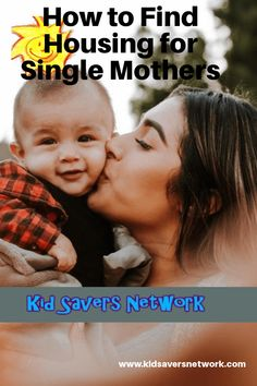 Being a single mother isn't an easy job. Single mothers take up a lot of challenges for themselves especially financial burdens. We've put together several ideas to help all single mothers out there with their biggest concern, housing. New Parents, New Moms, Children Raising, Todays Parent, Easy Jobs, Child Development, Healthy Kids, Self Esteem, Parenting Hacks