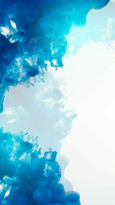 Background Images Hd, Picsart Background, Watercolor Background, Blue Wallpapers, Wallpaper Backgrounds, Colorful Backgrounds, Art Grunge, Ink In Water, Islamic Wallpaper