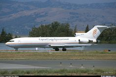 Boeing 727-2A1/Adv(F) aircraft picture