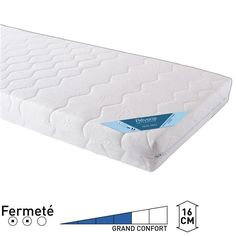 Matelas latex confort ferme reverie mobiliers pinterest latex - Matelas latex reverie ...