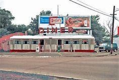 Rosie's Diner Little Ferry