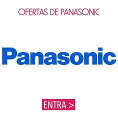 #ofertas y #descuentos de Panasonic