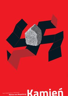 Mirosław Adamczyk. Poland BICeBé 2017 Poland, Symbols, Letters, Movies, Movie Posters, Art, Art Background, Films, Film Poster