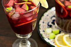 Red Wine Sangria recipe on Food52