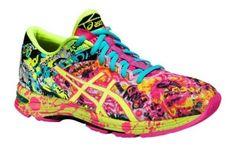 e0c47fd29fd StreetProRunningZapatillas de Running Asics · Asics GEL NOOSA TRI 11 ROSAS  Y AMARILLAS T676N 3407. Las nuevas zapatillas Gel Noosa