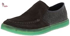 Hush Puppies Gregory Aquaice Slip-on Loafer - Chaussures hush puppies (*Partner-Link)