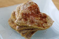 Gluten-Free Chickpea Crackers | recipe from FatFree Vegan Kitchen - note that inclusion of nutritional yeast may introduce gluten. It is easily omitted. Also recipe for sesame crackers.