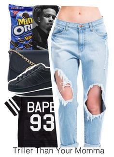 """Triller Than Your Momma"" by ice-cream-yummers ❤ liked on Polyvore"