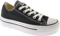 d9c28d389ca Amazon.com  Converse Women s Chuck Taylor® All Star Lo Platform  Shoes All