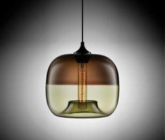 Allgemeinbeleuchtung | Pendelleuchten | Encalmo Stamen | Niche. Check it out on Architonic