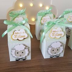 Baptism Themes, Baptism Party, Baby Party, 1st Birthday Party For Girls, Birthday Party Themes, Baby Shower Diapers, Baby Boy Shower, Party Giveaways, Baby Lamb