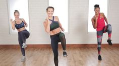 At-Home Cardio - No Running Required!: You don't need any equipment to get your cardio on.