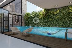 Duplex for sale with pool Poble Sec