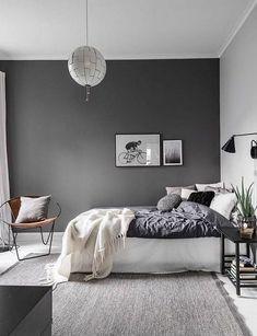 15 Attic Bedroom Trend To Inspire You Bedroom Atticbedroom Bedroom In Attic Bedroom Attic Grey Bedroom Decor Grey Bedroom With Pop Of Color Bedroom Interior