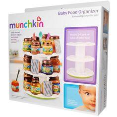 Baby Food Organizer by Munchkin