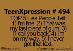 TEENxPRESSION