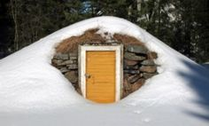 Root Cellar: Everything You Need to Know About Storing the Food You Grew