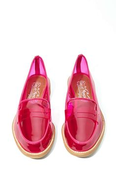 Jeffrey Campbell ~ Cache Loafer