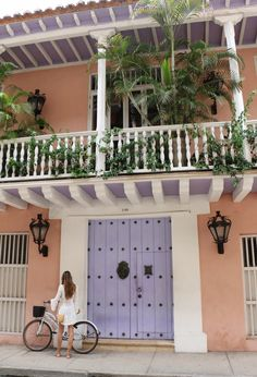Cartagena de Indias – MLV BLOG Trip To Colombia, Colombia Travel, Great Places, Places To Visit, Creative Instagram Photo Ideas, South America Travel, Color Of Life, Travel Pictures, Caribbean
