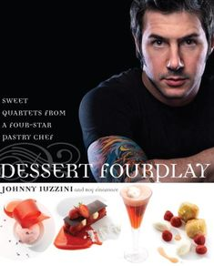 Johnny Iuzzini. He's kinda cute and makes four star desserts...sigh...lol.