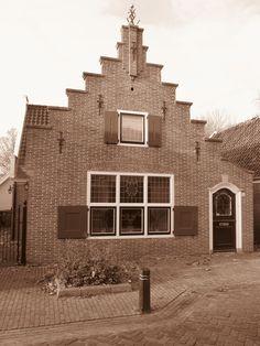 2013: Dorpsstraat Noord Scharwoude
