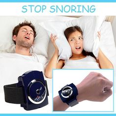 Infrared Snore Stopper – Stylish New Deals Have A Good Night, Good Night Sleep, Durable Watches, Heavy Breathing, Toilet Training, Ear Plugs, Acupuncture, Nice Body, Revolutionaries