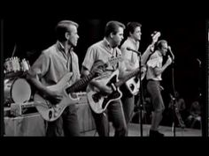 ▶ The Beach Boys (Live) - Fun, Fun, Fun - YouTube ...This is a genuine 60's band and their folks raised them very strict! They really broke loose and sounded better the older they got. :D