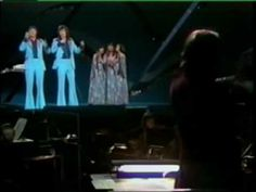 ▶ Eurovision 1975 Ireland - The Swarbriggs - That's what friends are for - YouTube