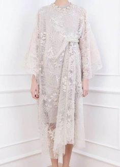 Dress brokat muslimah hijab fashion 22 trendy Ideas - Another! Kebaya Modern Hijab, Dress Brokat Modern, Kebaya Hijab, Kebaya Muslim, Kebaya Brokat, Muslim Hijab, Kebaya Lace, Kebaya Dress, Dress Pesta